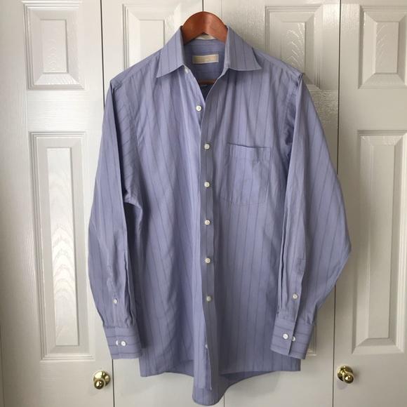 Michael Kors ⚡️Looking Sharp⚡️Dress Shirt